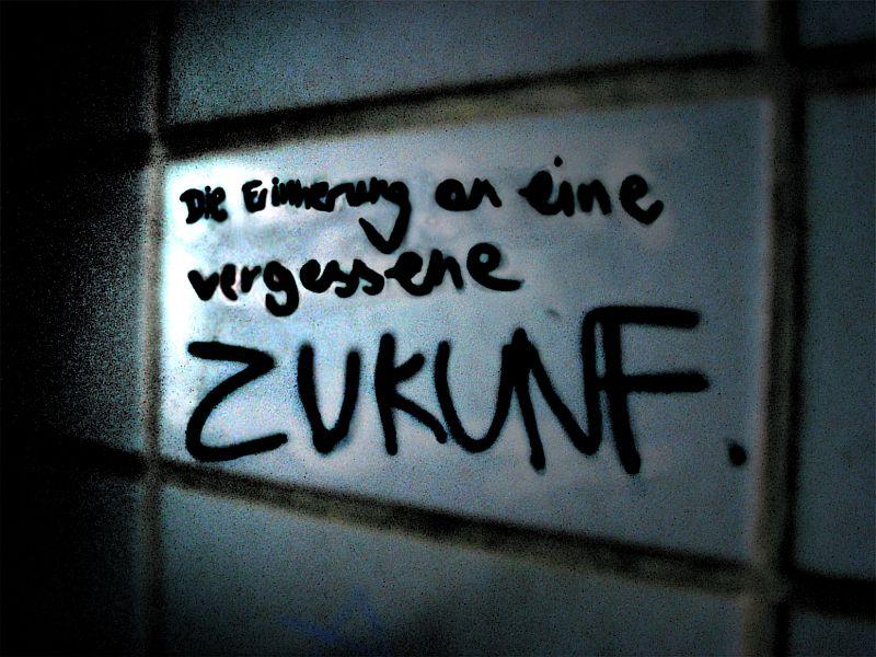 Zukunf