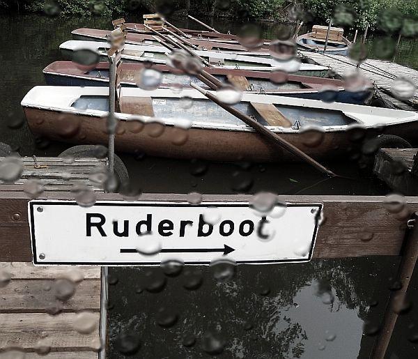 Revierpark Vonderort Bootsverleih